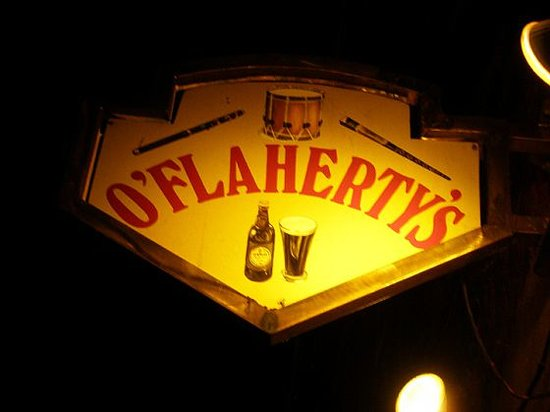 ‪O'Flaherty's‬