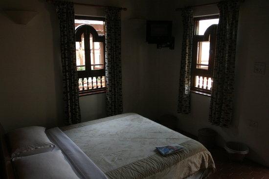 Vardan Resort n' Apartment: Room