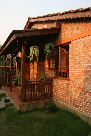 Vardan Resort n' Apartment: cottage
