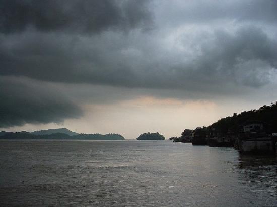Снимок Гувахати