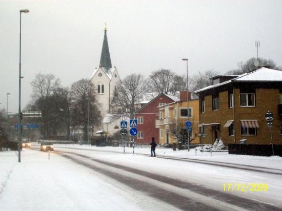 Vetlanda Photo