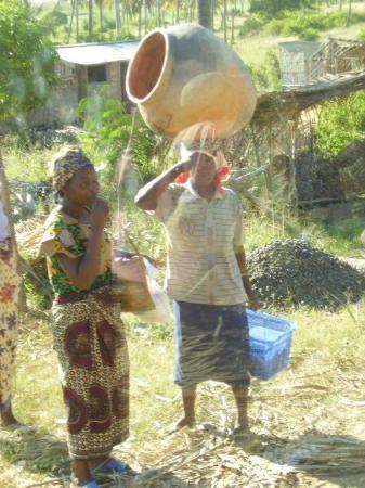 Província de Inhambane Foto