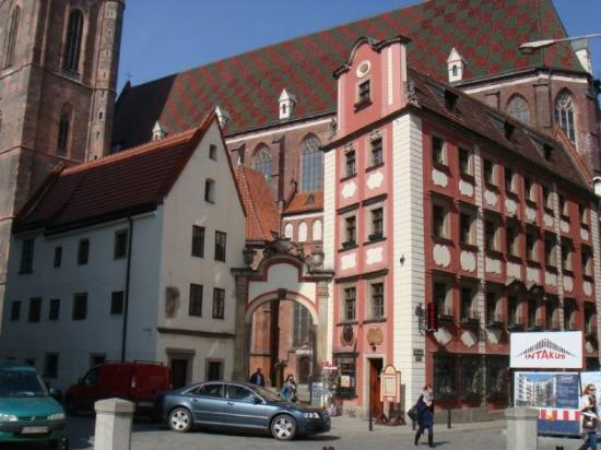 Foto De John And Margaret House Wroclaw Jonh And