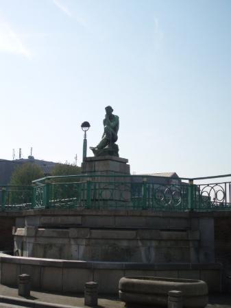 Charleroi, Belçika: Charlroi