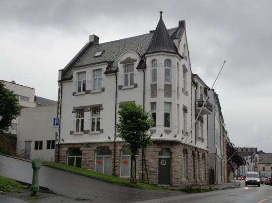 Олесунн, Норвегия: Ålesund