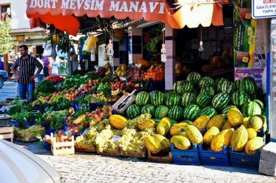 Zdjęcie Bursa