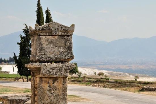 Foto de Anatolia Cemetery