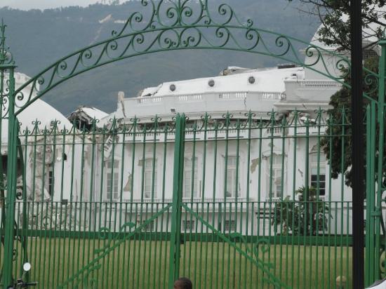 Port-au-Prince Photo