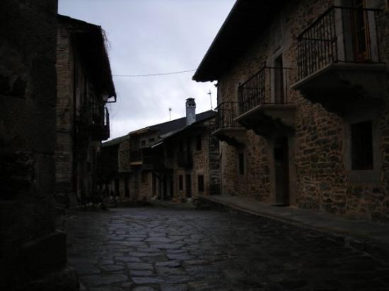 Puebla de Sanabria-bild