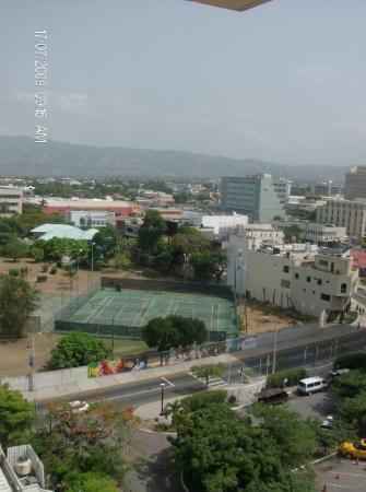 Bilde fra Kingston