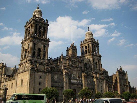 都市大教堂
