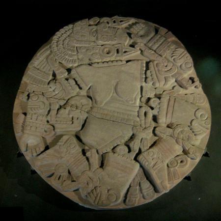 Museo del Templo Mayor: Coyolxauhqui, Mayor Museum