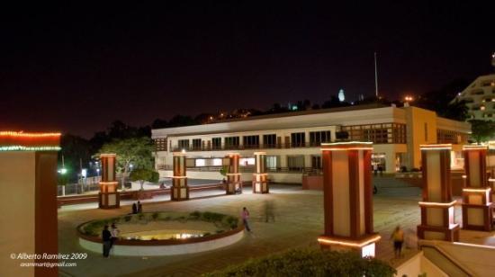 Managua, Nicaragua: Centro de convenciones del Crowne Plaza.