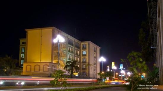 Managua, نيكاراجوا: Hilton Princess.