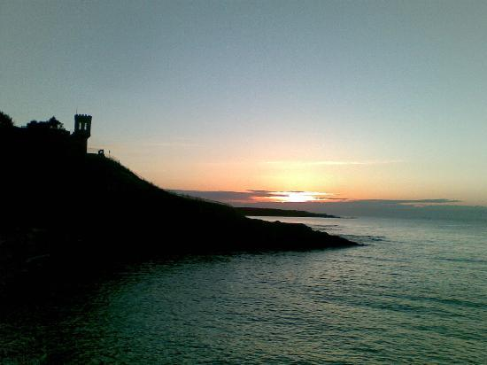 Marine Hotel: Crail at dawn