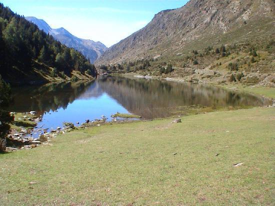 El Balco de Dorres : Naturaleza al alcance