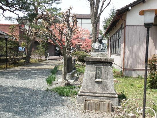 Saito Makoto Memorial