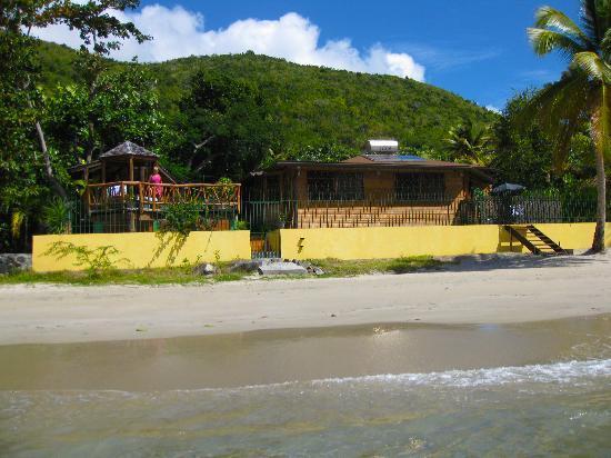 Mirage Beach Resort: Mirage