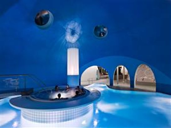Bad Aibling, Alemania: Thermen-Bereich