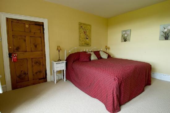 Bruera, UK: The Garden Room