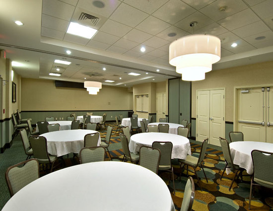 Hilton Garden Inn Dothan: Meeting Room