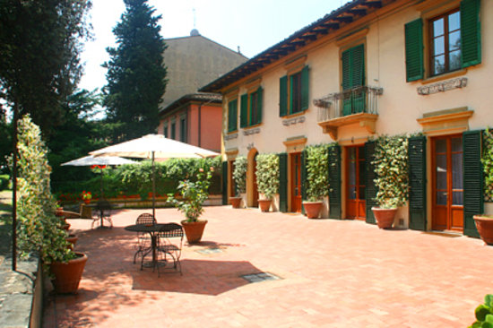 Photo of Poggio Imperiale Apartments Florence