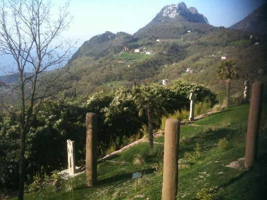 "Lefay Resort & Spa Lago di Garda: il ""pan di zucchero"""