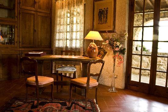 Casolare Il Condottiero: Reception