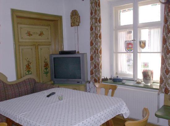 Mayrhof: breakfastroom 2