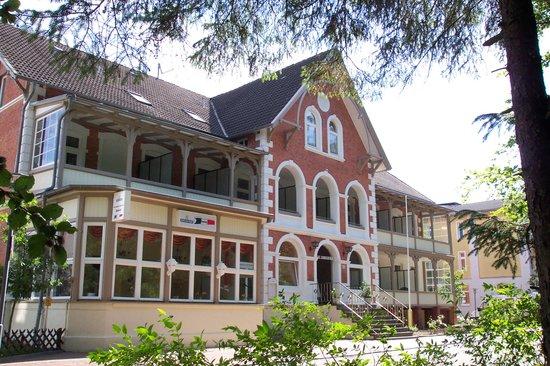 Hotel Stoertebeker
