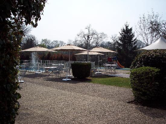 Hotel Novotel Le Mans : voyage d affaire pour un seminaire