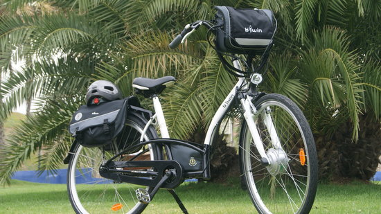 Electric Bike Tours Gran Canaria