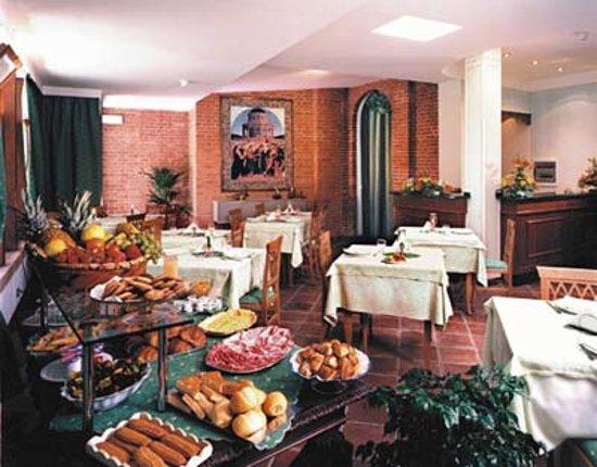 Photo of Hotel Portici Vicoforte
