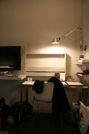 Citadines Shinjuku Tokyo: Study area