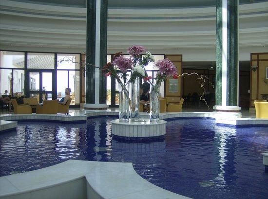 Reef Oasis Blue Bay Resort : Reception