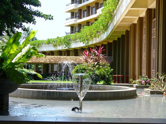 Taj Samudra Colombo: Amazing Hotel