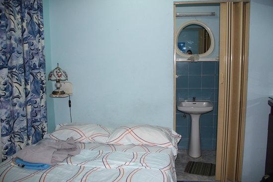 Casa Aleida : The en-suite room