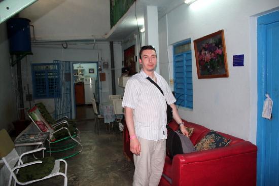 Casa Aleida : Downstairs