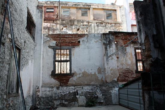Casa Aleida : View