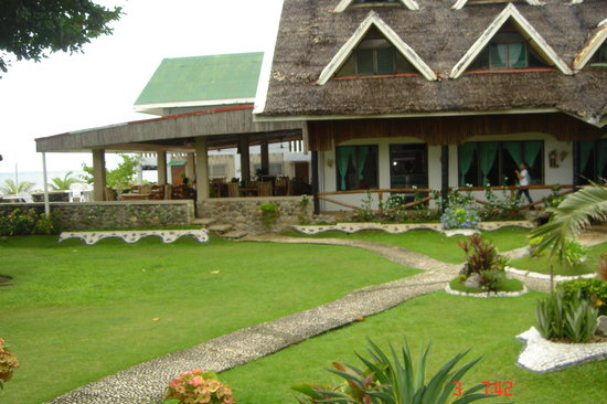 Negros Island, Filippinerna: New Panorama Beach Resort Canmating Sibulan Negros Oriental