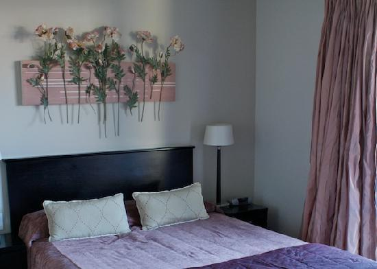 Heavy Brocade Curtains Kept It Quiet And What A Clever