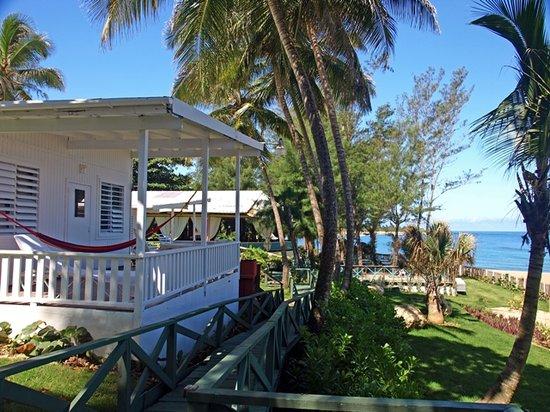 Parador Villas del Mar Hau: Eco-Villas