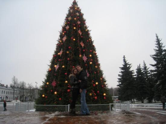 Daugavpils, Lettonie : D-pils 2008