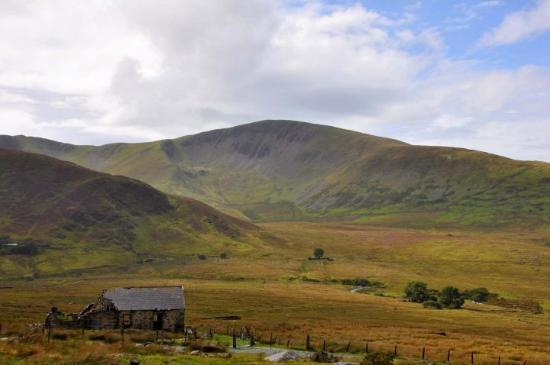Zdjęcie Park Narodowy Snowdonia