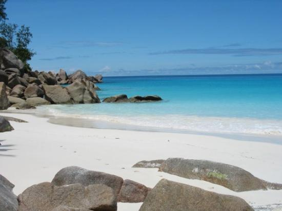 Île de Praslin Photo