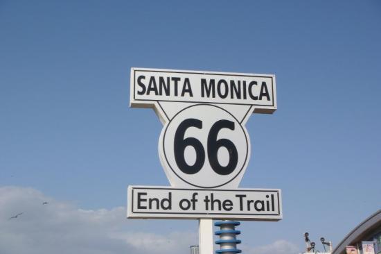 Santa Monica Images