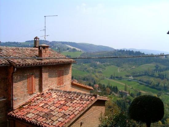 Tenuta Santi Giacomo E Filippo Urbino Resort Hotel Urbino Pu