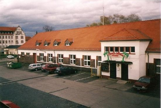 Babenhausen, Germany: Good ole tradewinds. Played alot of slots and drunk alot of beers in that joint. Used to go on F