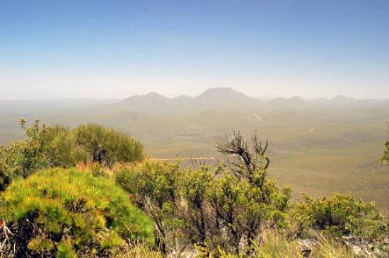 Esperance, Australia: Cap le Grand NP, WA