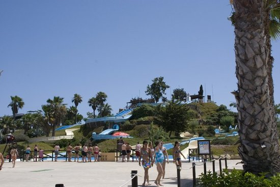 Aquopolis Torrevieja: Torrevieja Aquapark